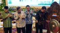 Pembukaan Rembuk Nasional Untuk Percepatan Reforma Agraria dan Perhutanan Sosial