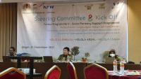 Kerjasama Perhutanan Sosial Indonesia – Jerman